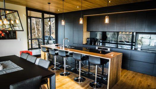 5 tendances du design qui vont changer nos cuisines