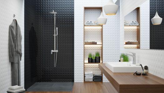 Les tendances des salles de bain design en 2017