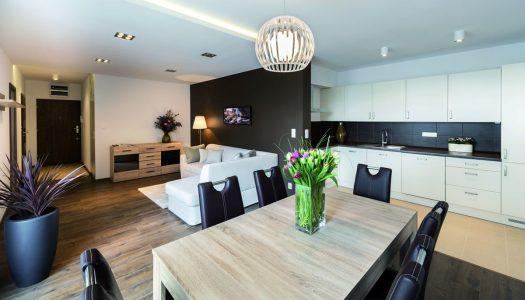 Aménager son espace séjour et salle à manger