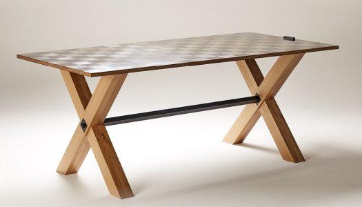 La fibre de carbone aéronautique : au cœur de la fabrication des mobiliers contemporains